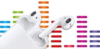 live listen for airpods