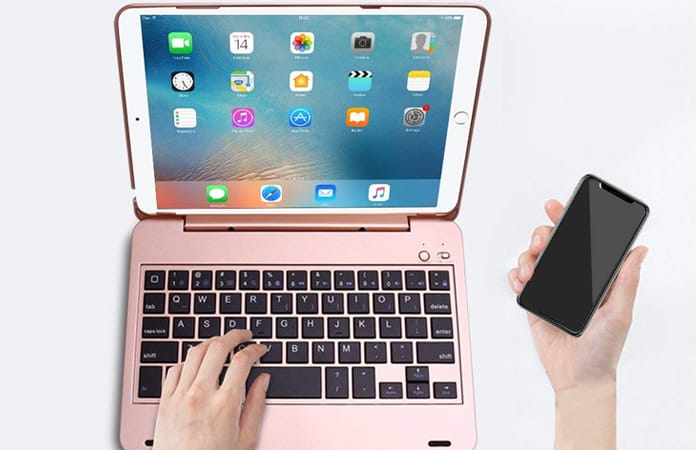 best ipad pro keyboard case
