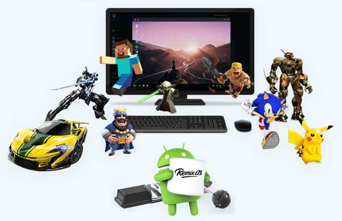 bluestacks alternative for pc