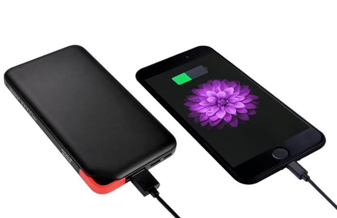 ios fast charge power banks