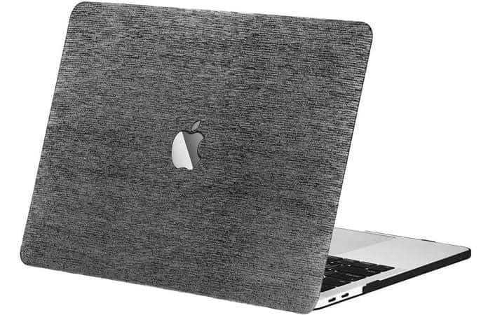 macbook pro silicone case