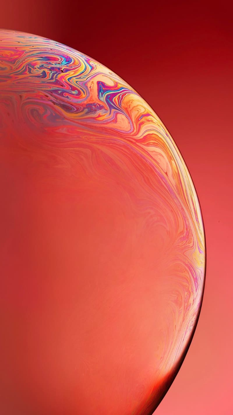 iphone xr wallpaper ios 12