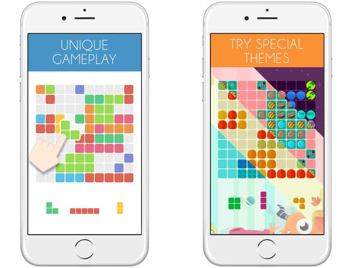 best ios puzzle games