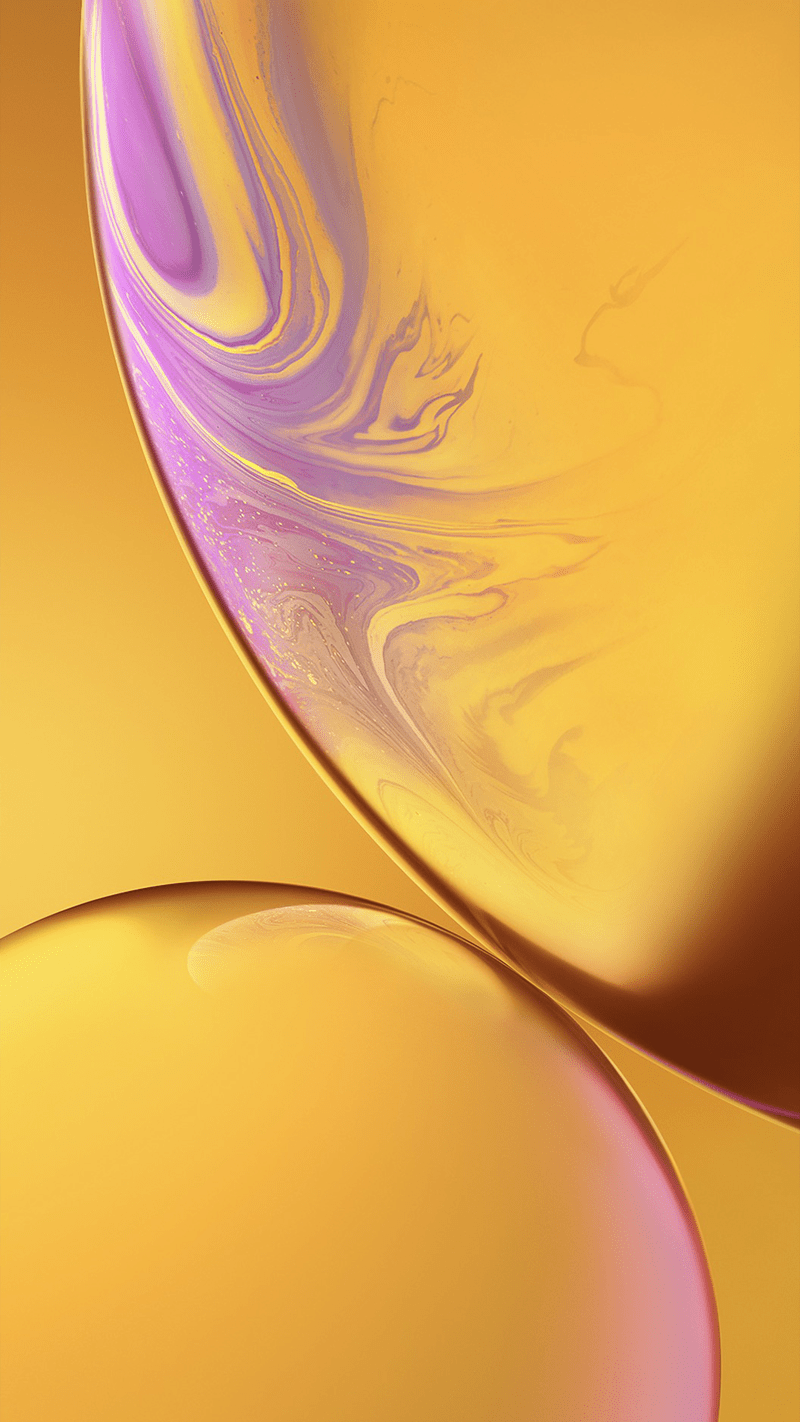 iphone xr stock wallpaper