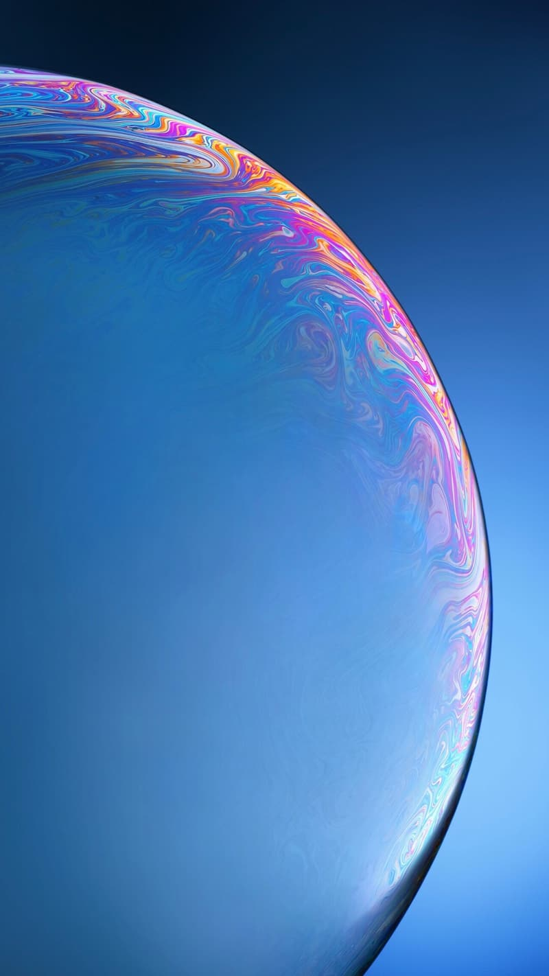original iphone xs wallpaper