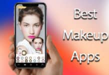 best makeup apps