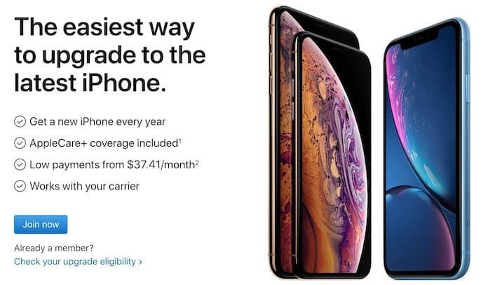 factory unlocked iphone xs