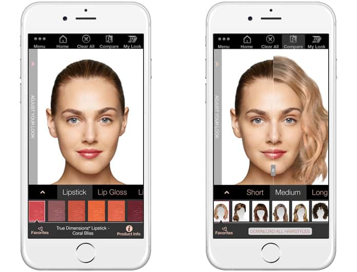 makeup app free download