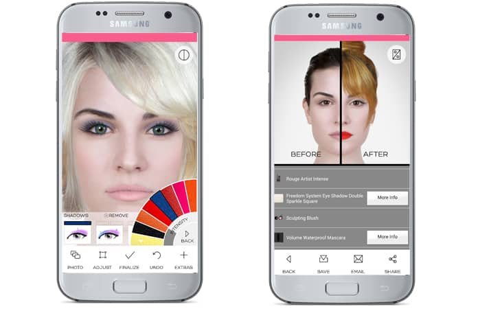 photo makeup app for android