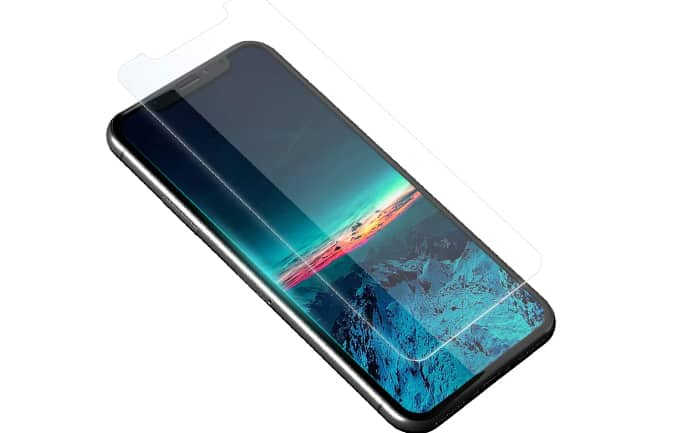 best iphone xs max glass protector