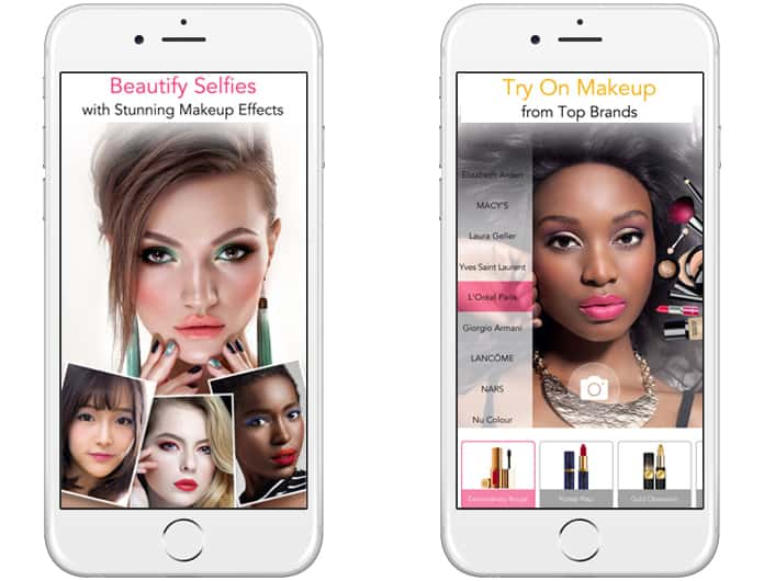 best makeup app for ios