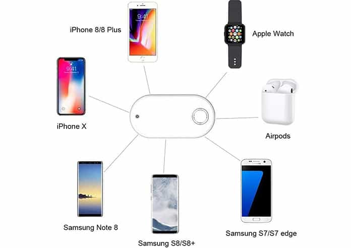 apple airpower alternative