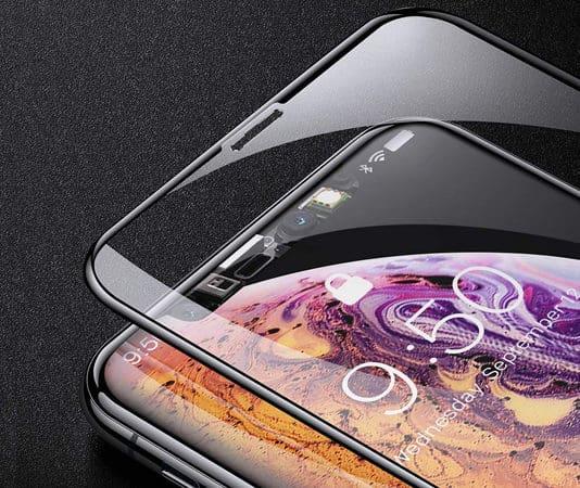 screen protectors for iphone xs max