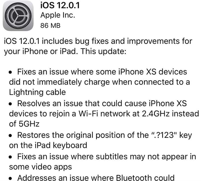 ios 12.0.1 ipsw download