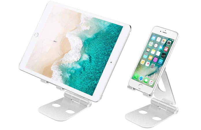 iphone stand for desk