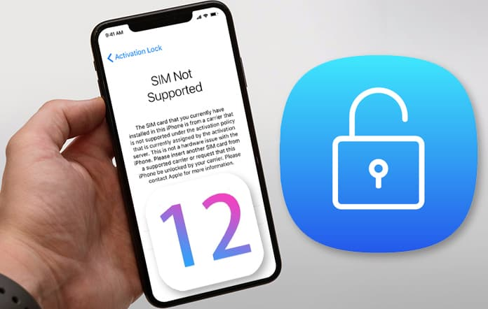 how to unlock an iphone 5 with siri