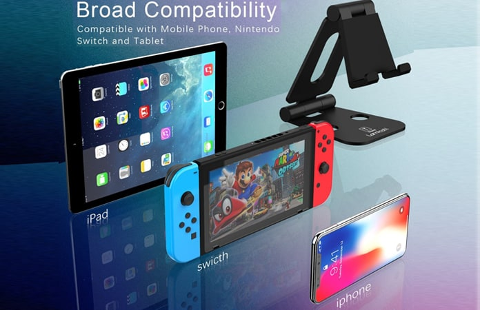 best iphone xs travel stand