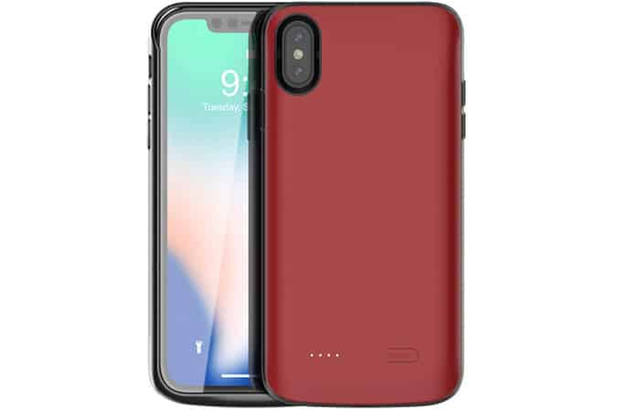 best battery case for iphone xs max