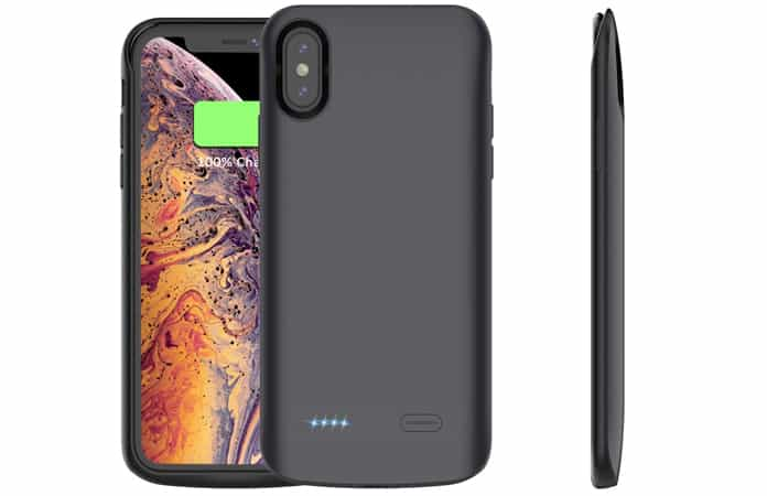 battery charger for iphone xs max