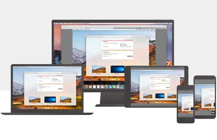 best teamviewer alternative software