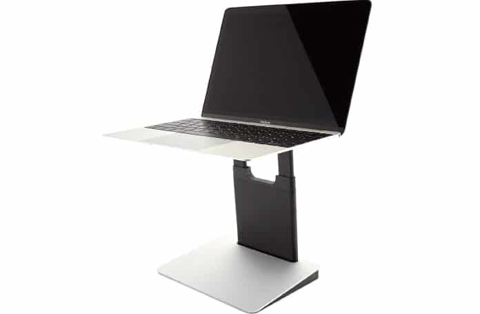 bast macbook air stand