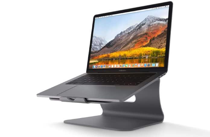 bast macbook stands