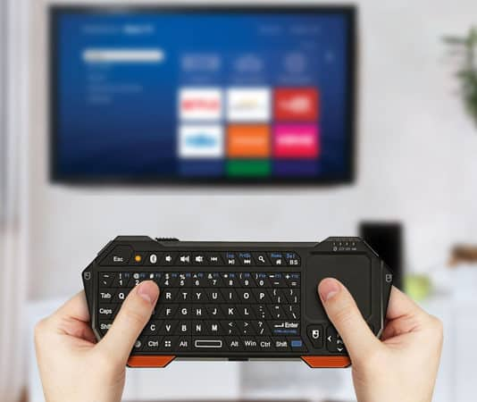 apple tv bluetooth keyboards