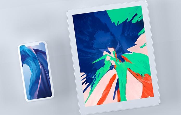 Waikiki Beach Ipad Air Wallpaper: Download New IPad Pro & MacBook Air Wallpapers For IPhone