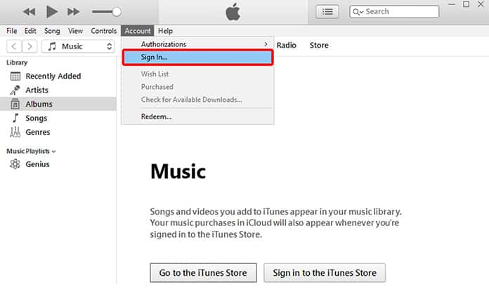 itunes for pc download