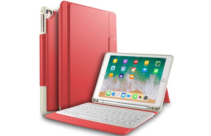 11 inch ipad pro keyboard case