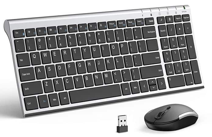 keyboard for apple tv