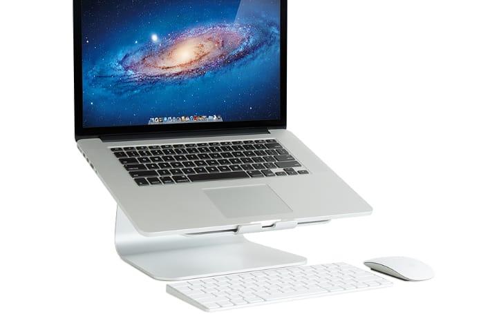 macbook pro stand