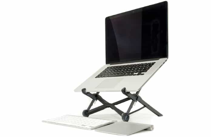 bast macbook pro stands