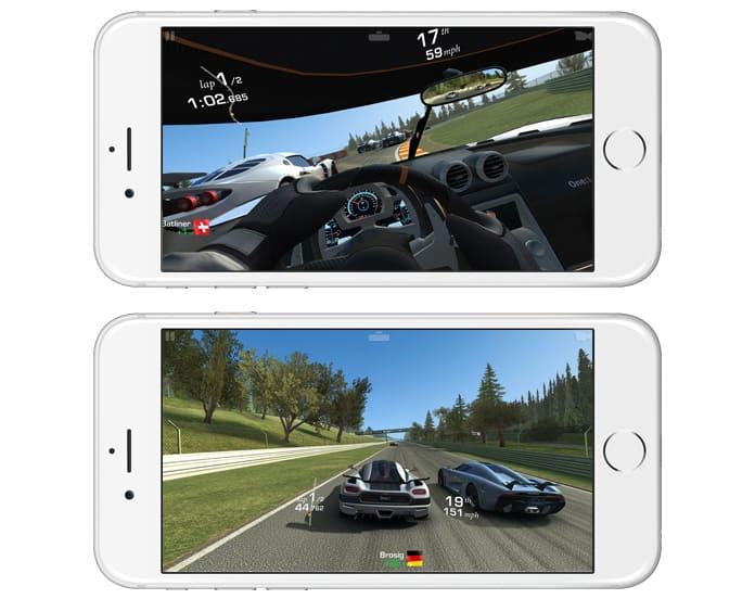 best ios racing games