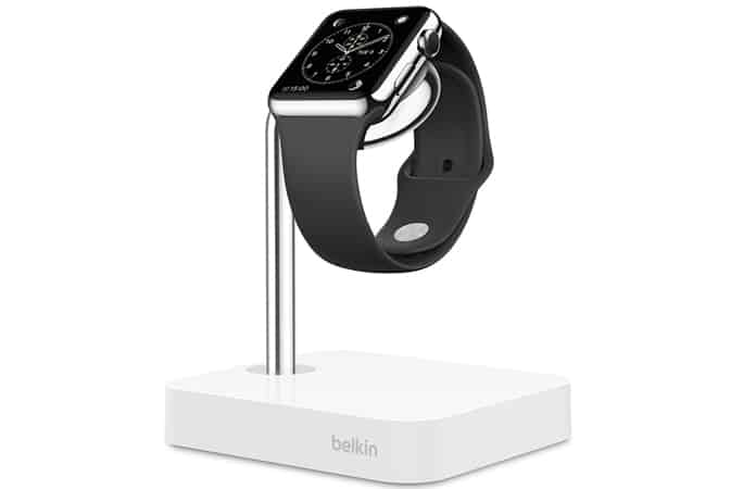 best charging stands for apple watch