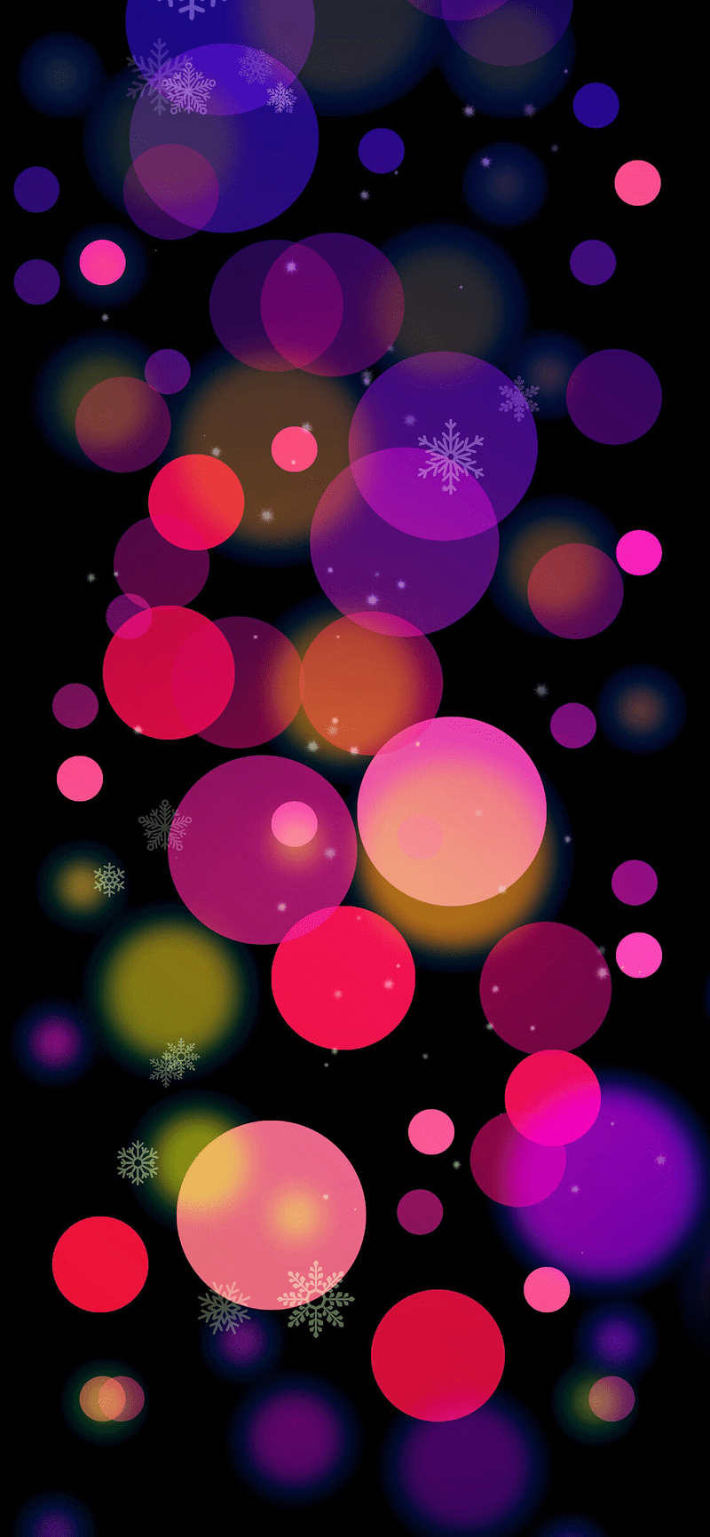 christmas tree wallpaper for phone