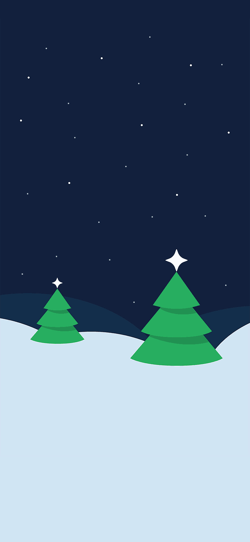 christmas wallpaper for phone hd