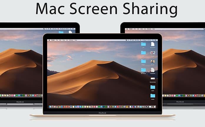 share mac screen
