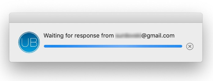 macbook pro screen sharing