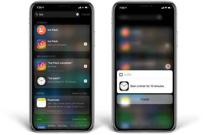 best siri shortcuts examples