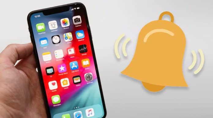 set custom ringtone on iphone xs