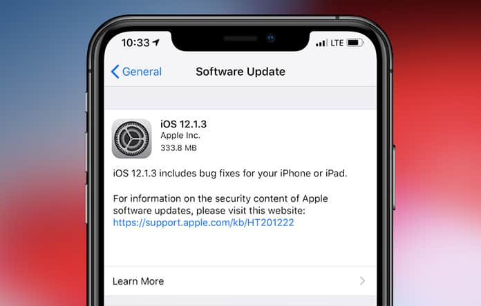 download ios 12.1.3 ipsw