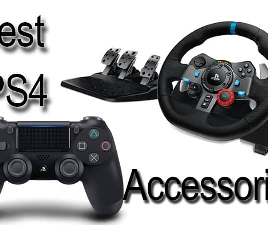 best playstation accessories