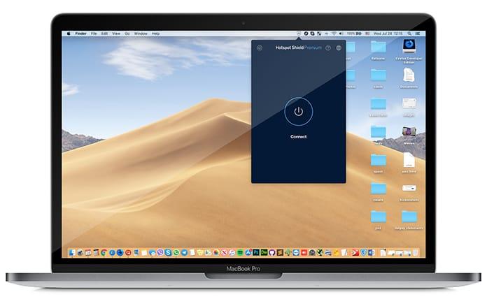 fastest mac vpn 2021
