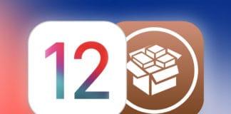 jailbreak ios 12.1.2