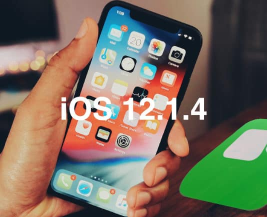 download ios 12.1.4