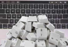 remap mac keyboard