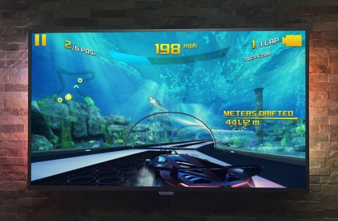 android tv games list