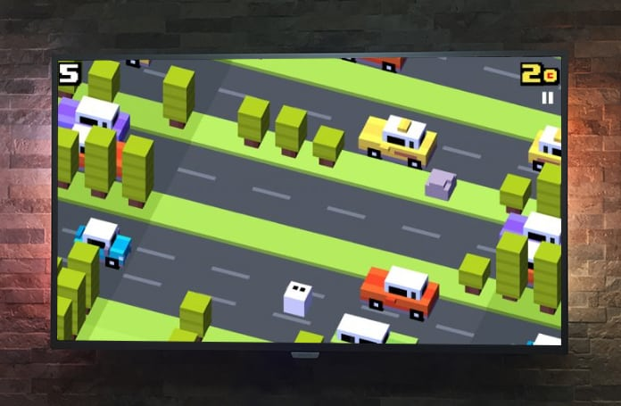 games for android tv