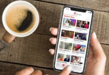 watch free tv on iphone